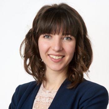 Jasmine Schulz – Secretary