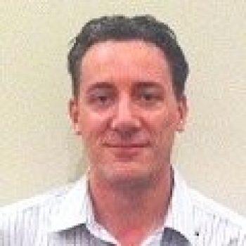 Dan Hodgert, Q.Med  – Treasurer