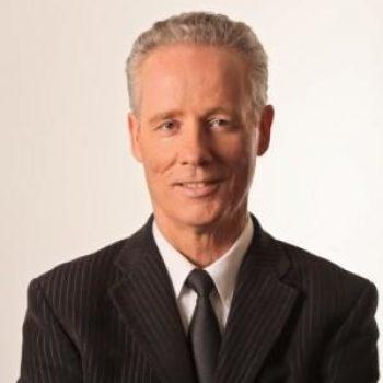 Roy McPhail, Q.Med, Q.Arb – Director